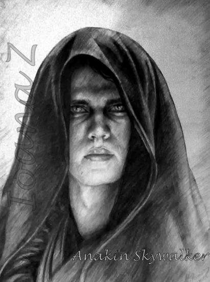 Hayden Christensen par Ioana_Z